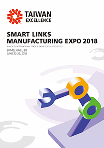 Smart Links Manufacturing Expo