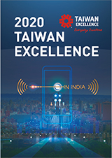 Taiwan Excellence in India 2020